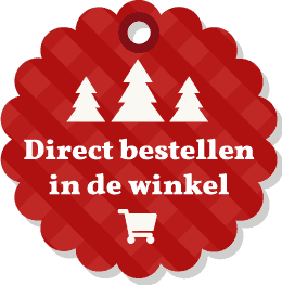 direct uw kerstboom bestellen in de webshop